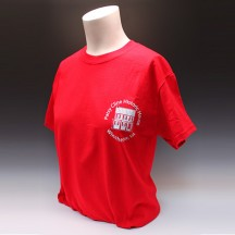 Red-T Front