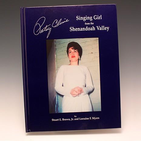 Singing Girl – Book