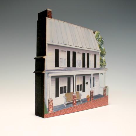 PCHH Wooden Replica